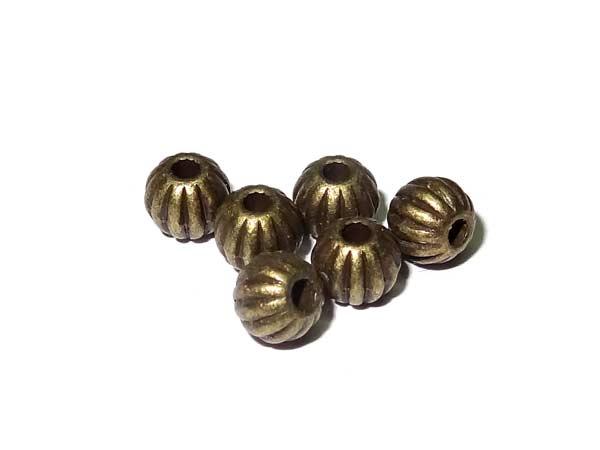 Post image for Neu eingetroffen: Spacer bzw. Zwischenperlen aus Metall